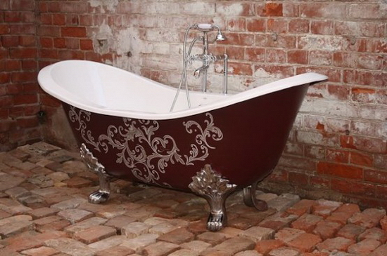 Freestanding Bathtubs 4 Freestanding Bathtubs | Bathroom Design from Recor