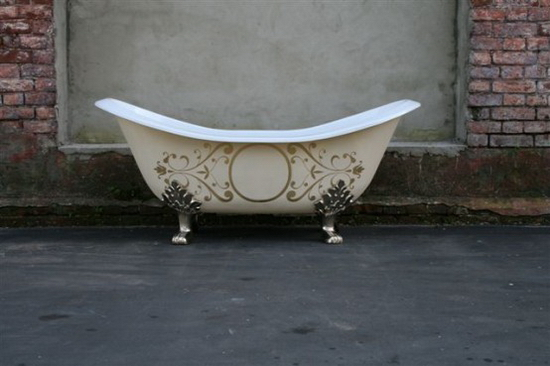Freestanding Bathtubs 6 Freestanding Bathtubs | Bathroom Design from Recor