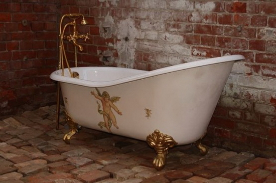 Freestanding Bathtubs 7