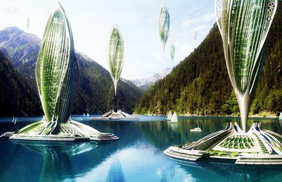 callebaut ed03 Algae Airships or Self Sufficient Airborne Cities