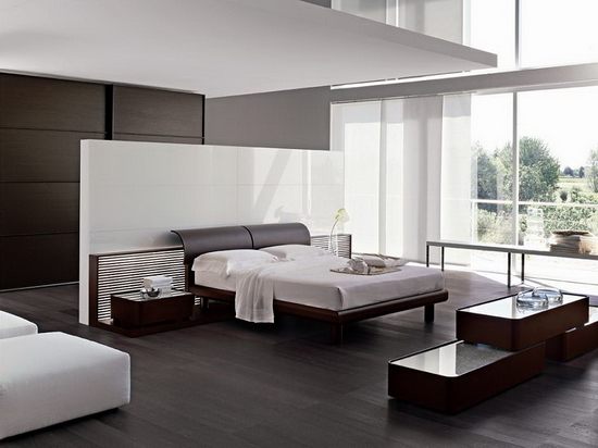 modern bedrooms furniture 1 7 Decorating Tips For A Contemporary Bedroom